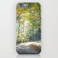Rays Of Light iPhone 6 Slim Case
