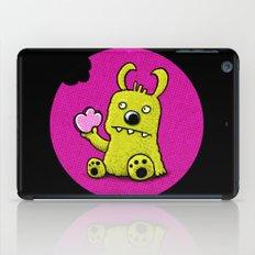 Tail iPad Case