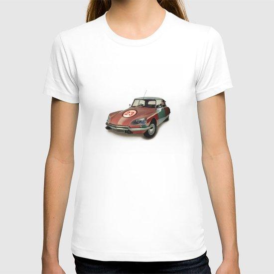 Number 23 _ Citron DS T-shirt