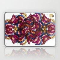 Empanadas Pattern #3 Laptop & iPad Skin
