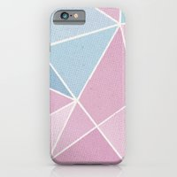 cubes. iPhone 6 Slim Case