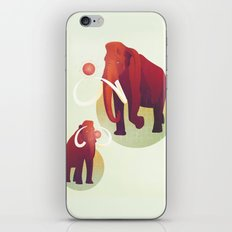 Empower iPhone & iPod Skin