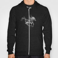 The Water Horse Hoody