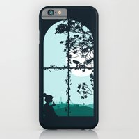 iPhone & iPod Case featuring Mad World II by filiskun
