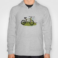 The Bike Hoody