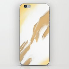 Touch iPhone & iPod Skin