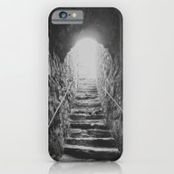 Almost There: Stepping I… iPhone 6 Slim Case