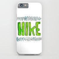 Hike iPhone 6 Slim Case