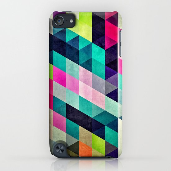 Cyrvynne xyx iPhone & iPod Case