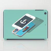 IPort iPad Case