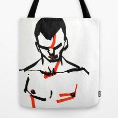 2000 - Boy (High Res) Tote Bag