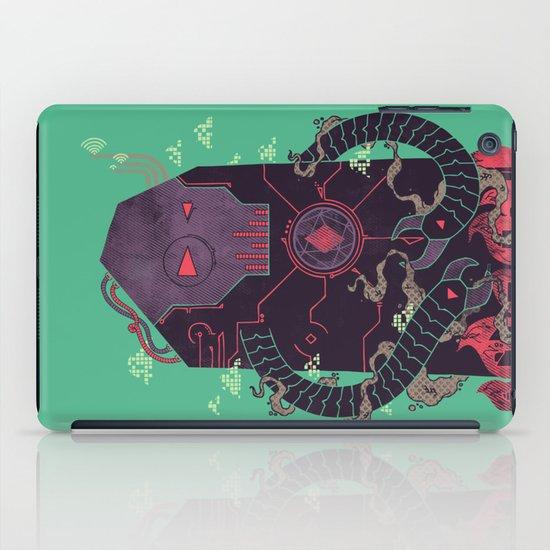 Operate, Annihilate iPad Case