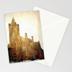 Church Time! Stationery Cards