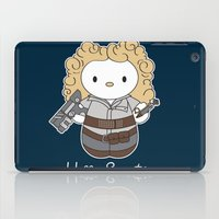 Hello Sweetie iPad Case