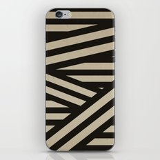 Bandage iPhone & iPod Skin