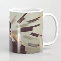 Assassin Mug