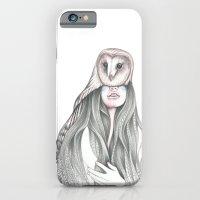 Medicine Woman iPhone 6 Slim Case