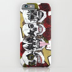 Rock 'n' roll all night Slim Case iPhone 6s