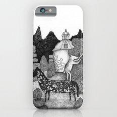 The Gardner Slim Case iPhone 6s