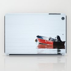 The Red Baron iPad Case