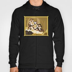 The Anatomy Lesson by Rembrandt Hoody