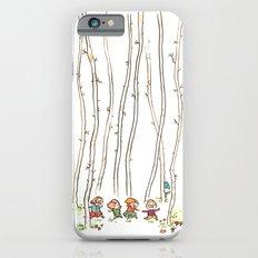 Le Loup iPhone 6 Slim Case