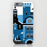 Tallinn iPhone 6 Slim Case