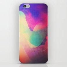 Glitch 13 iPhone & iPod Skin