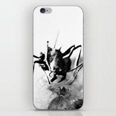 Atomic ant iPhone & iPod Skin