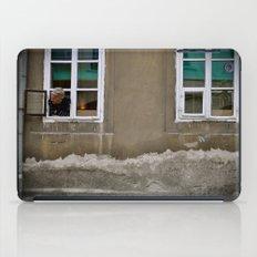 italian iPad Case