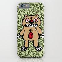 ZOMBEAR iPhone 6 Slim Case
