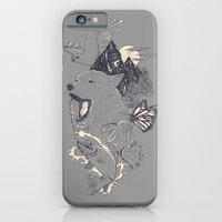 Northern Americana  iPhone 6 Slim Case