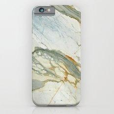 Classic Italian Marble iPhone 6 Slim Case