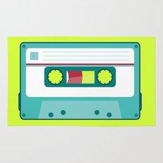 #54 Cassette Rug