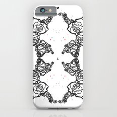 Love L iPhone 6 Slim Case