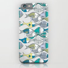 go fishing then! Slim Case iPhone 6s