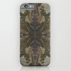 My azulejo III iPhone 6 Slim Case