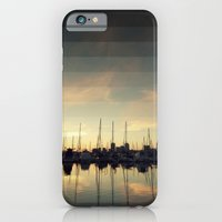 iPhone & iPod Case featuring Fading Skies by RichCaspian