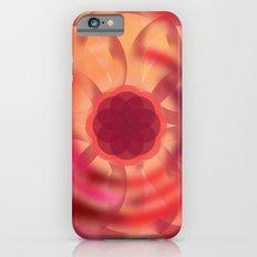 Attunement 8x3 iPhone 6 Slim Case
