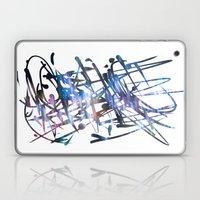Acuatik Laptop & iPad Skin