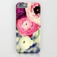 iPhone & iPod Case featuring colors of happiness by Beverly LeFevre