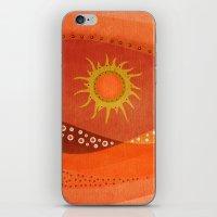 Color/Landscape 7 iPhone & iPod Skin