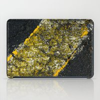 asphalt 3 iPad Case