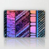 Lights & Music Laptop & iPad Skin