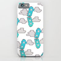 iPhone & iPod Case featuring Break Time by Leigh Wortley