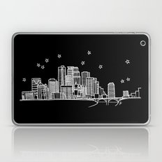 Minneapolis, Minnesota City Skyline  Laptop & iPad Skin