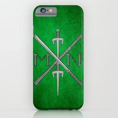 Weapons Down - TMNT Slim Case iPhone 6s