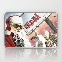 Toys from Santa Laptop & iPad Skin