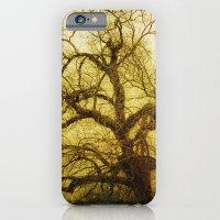 iPhone & iPod Case featuring Tree by PhotographyByJoylene