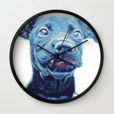 Moira  Wall Clock